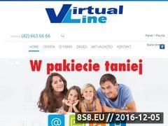 Miniaturka domeny vline.pl