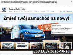 Miniaturka domeny www.volkswagenwarszawa.pl