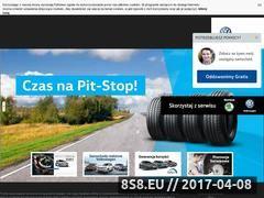 Miniaturka domeny www.vwpoznan.pl