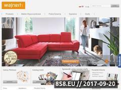 Miniaturka domeny www.wajnert.pl