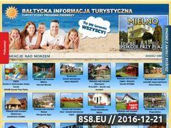 Miniaturka domeny wakacje.nad.morzem.net