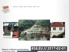 Miniaturka domeny www.warsawapartmentforsale.eu