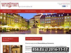 Miniaturka domeny www.warszawa-przewodnik.com.pl