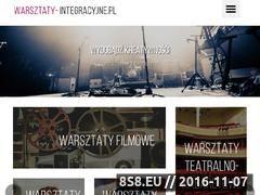 Miniaturka Wyjazdy firmowe (www.warsztaty-integracyjne.pl)