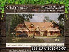 Miniaturka domeny www.wasco.pl