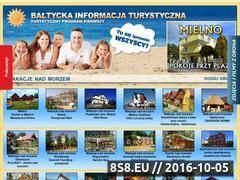 Miniaturka domeny wczasy.nad.morzem.net