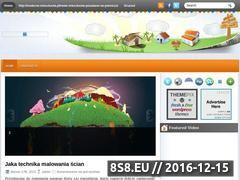 Miniaturka domeny web-page.com.pl