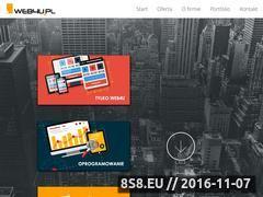 Miniaturka domeny www.web4u.com.pl
