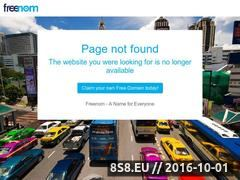 Miniaturka domeny www.webmastersforum.tk