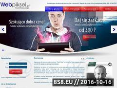 Miniaturka domeny webpiksel.pl