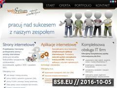 Miniaturka domeny websylium.com