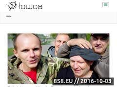 Miniaturka wedkarstwo.lucio.pl (Sklep wędkarski)