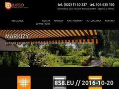 Miniaturka domeny wego.org.pl