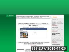 Miniaturka domeny www.westfaliasklep.pl