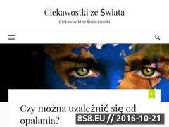 Miniaturka domeny weztoobczaj.pl