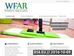 Miniaturka domeny www.wfar.pl