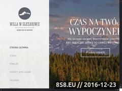 Miniaturka domeny www.wgliczarowie.pl