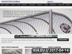 Miniaturka domeny www.wiaty.com.pl
