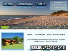 Miniaturka domeny www.wicie.republika.pl