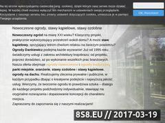 Miniaturka domeny www.widmeble.pl