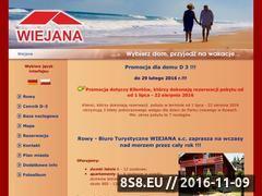 Miniaturka domeny www.wiejana.tp1.pl