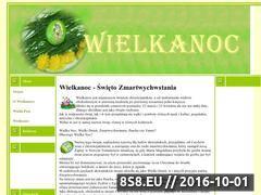 Miniaturka domeny www.wielkanoc.swieta.biz