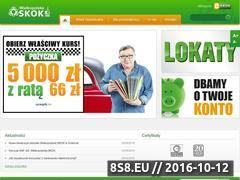 Miniaturka domeny wielkopolskaskok.pl
