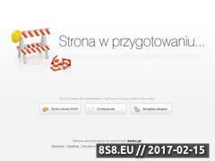 Miniaturka domeny www.wierzynek.com.pl