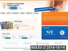 Miniaturka domeny www.wietecha.pl