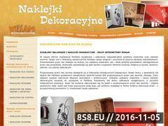 Miniaturka domeny wikam.com.pl