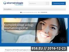 Miniaturka domeny www.wilenska.com.pl