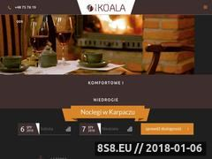 Miniaturka domeny willa-koala.pl
