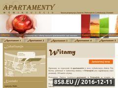 Miniaturka domeny willa.swinoujscie.pl