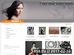 Miniaturka domeny willaart.com