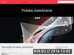 Miniaturka domeny www.willamargaret.pl