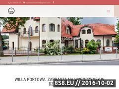 Miniaturka domeny willaportowa.pl