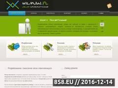 Miniaturka domeny wilman.pl