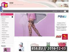 Miniaturka domeny wim.sklep.pl