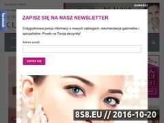Miniaturka domeny wirtualnaklinika.pl