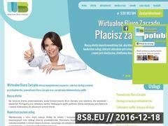 Miniaturka domeny wirtualne-bz.pl