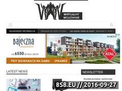 Miniaturka wirtualny-wojownik.pl (Profesjonalne porady informatyczne)