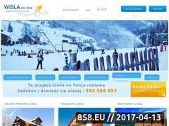 Miniaturka domeny www.wisla.com.pl