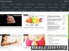 Miniaturka domeny www.witaminy-mineraly.pl
