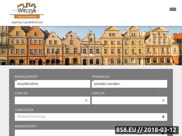 Zrzut strony Mieszkania Opole