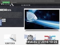 Miniaturka domeny witex.radom.pl