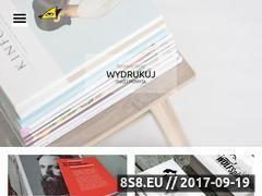 Miniaturka domeny witograf.pl