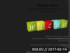 Miniaturka domeny www.wizua.pl
