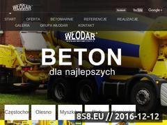 Miniaturka domeny www.wlodar.com.pl