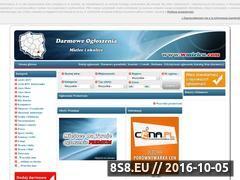 Miniaturka domeny www.wmielcu.com