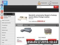Miniaturka domeny wmmeble.pl